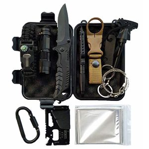 12-in-one Survival Kit