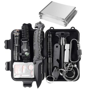 13-in-one Survival Kit