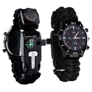 6-in-one Survival Watch