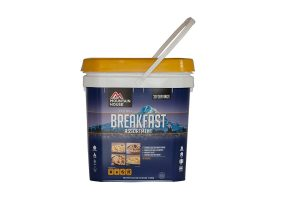 Breakfast Bucket