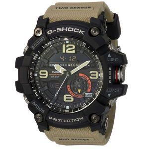 G-Shock GG1000-1A5 best survival watch