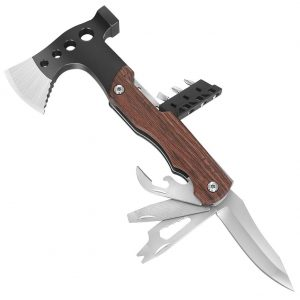 Hatchet Camping Multi Tool