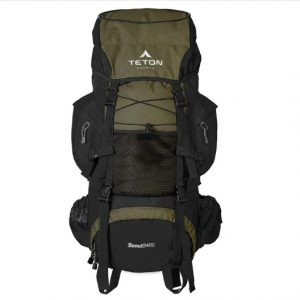 High-Performance Best Survival Backpack