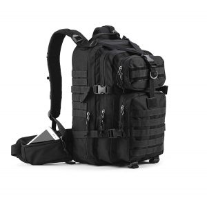 Multipurpose Military Backpack