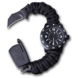 ParaClaw CQD Survival Watch