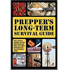 Prepper's Long-Term