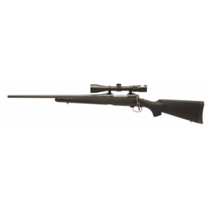 Savage 11 111 LH Black Trophy Hunter