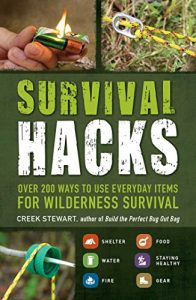 Survival Hacks With Everyday Items