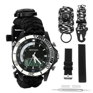 Survival Sport Watch