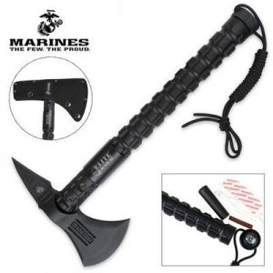 Tomahawk Survival Axe