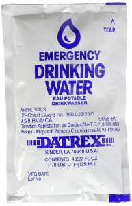 Water Pouch