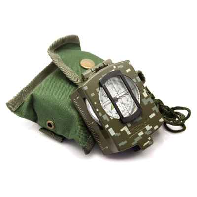 eyeskey multifunctional military compass