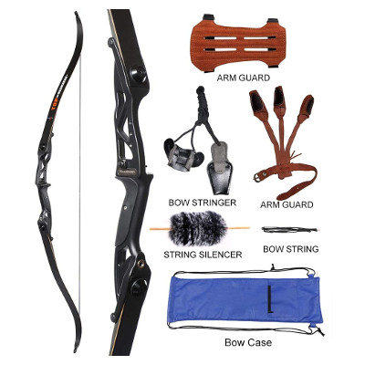 huntingdoor takedown recurve bow