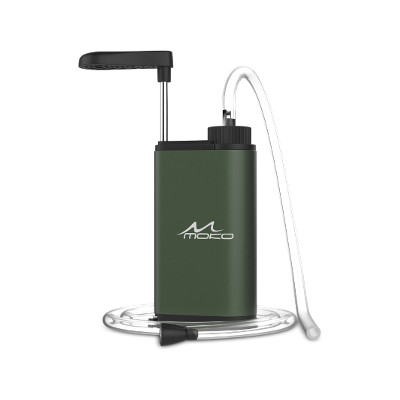 moko portable water filter