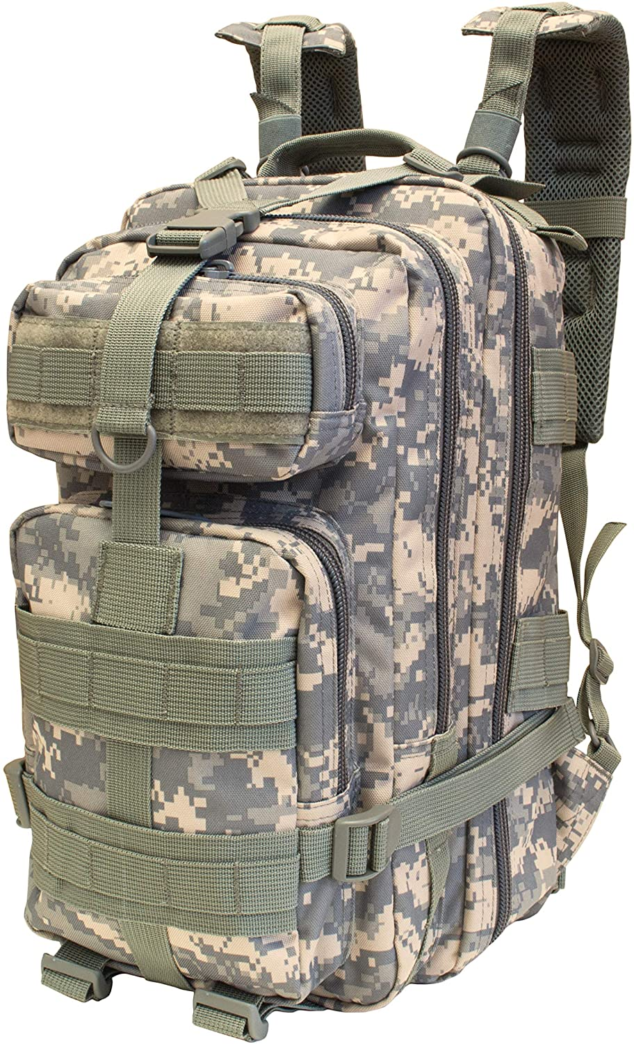 Tackle Backpack For Hiking And Trekking By ZaxLand